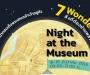 พิพิธภัณฑ์ฯ ยามค่ำคืน (Night at the Museum.)
