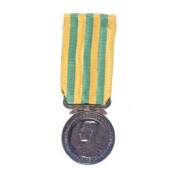 เหรียญที่ระลึกพระราชพิธีบรมราชาภิเษกรัชกาลที่ 7 (ด้านหน้า)
